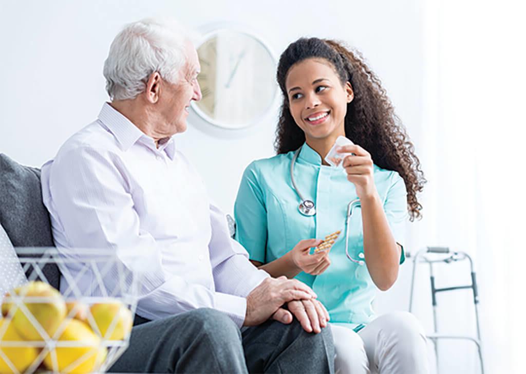 Personal Care Service Assessment Georgia